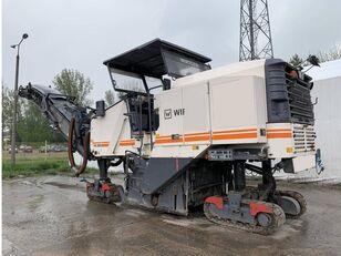 ماكينة لصقل الأسفلت WIRTGEN W200