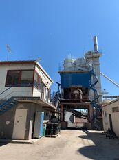 ماكينة صناعة الأسفلت AMMANN 200 ton