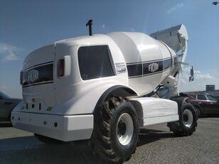 جديد شاحنة خلط الخرسانة FIORI DB X50