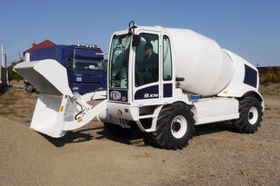 شاحنة خلط الخرسانة FIORI DBX50