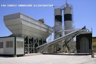 ماكينة صناعة الخرسانة EUROMECC