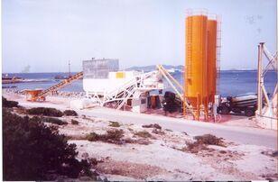 ماكينة صناعة الخرسانة LEBLAN LEBLAN CT 75