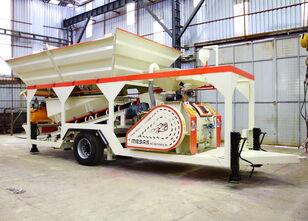 جديد ماكينة صناعة الخرسانة MESAS 35 m3/h MINI COMPACT Concrete Plant