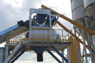 جديد ماكينة صناعة الخرسانة PROMAX Compact Concrete Batching Plant PROMAX C100-TWN PLUS (100m³/h)
