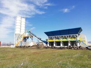 جديد ماكينة صناعة الخرسانة PROMAX Kompakte Betonmischanlage  PROMAX C60-SNG-LINE (60m³/h)