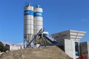 جديد ماكينة صناعة الخرسانة PROMAX Mobile Concrete Batching Plant PROMAX M100 (100m3/h)