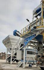 جديد ماكينة صناعة الخرسانة PROMAX Mobile Concrete Batching Plant PROMAX M120-TWN (120m/h)