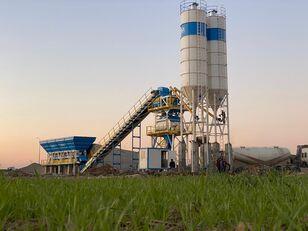 جديد ماكينة صناعة الخرسانة PROMAX STATIONARY Concrete Batching Plant PROMAX S130 TWN(130m³/h)