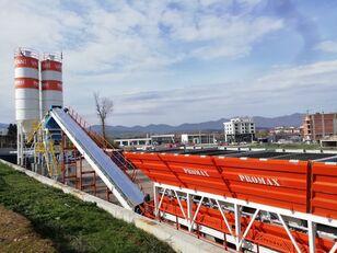 جديد ماكينة صناعة الخرسانة PROMAX STATIONARY Concrete Batching Plant S100 TWN (100m³/h)