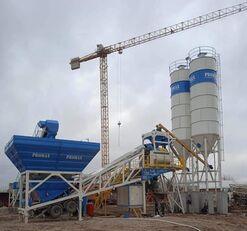 جديد ماكينة صناعة الخرسانة PROMAX МОБИЛЬНЫЙ БЕТОННЫЙ ЗАВОД  M120-TWN (120м³/ч)
