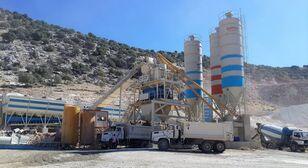 جديد ماكينة صناعة الخرسانة SEMIX Stacionární 200 STACIONÁRNÍ BETONÁRNY 200 m³/ h