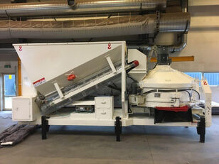 جديد ماكينة صناعة الخرسانة SUMAB Scandinavian Quality! Economy Class K-10 (Pan mixer 750 \ 500 L)