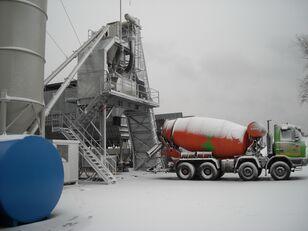 جديد ماكينة صناعة الخرسانة SUMAB Swedish Quality! T-60 (Pan mixer: 2250/1500 litres)