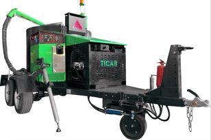 جديد ماكينة تعبئة الشقوق TICAB ASPHALT CRACK SEALING BPM-500