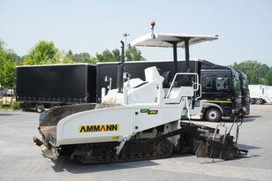 ماكينة رصف الأسفلت المجنزرة AMMANN AFT350E , 1.300 MTH ! , work width 3,5m , capcity 8,000kg , 230t