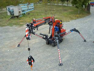 رافعة مصغرة Kegiom 380-E4 SPIDER