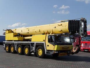 شاحنة رافعة GROVE GMK 5130-1 / 10X6X10 / BOOM: 60 M / LIFT: 130 TONS /