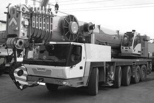 شاحنة رافعة GROVE GMK 5220