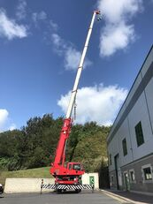 شاحنة رافعة KATO 35 Ton City Crane -- Only 18,941kms from New
