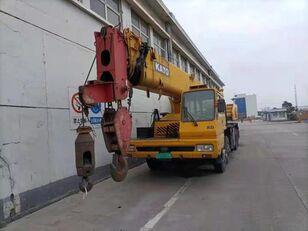 شاحنة رافعة KATO NK550VR 55TON
