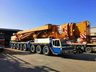 شاحنة رافعة LIEBHERR LTM 1500