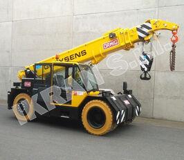 جديد شاحنة رافعة ORMIG 25 tmE