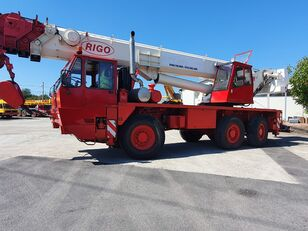 شاحنة رافعة RIGO RTT 600