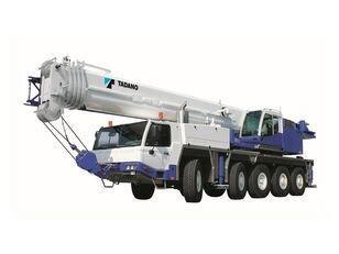 شاحنة رافعة TADANO ATF110G-5, 2013, for sale!