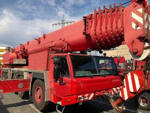 شاحنة رافعة TADANO ATF220G.5 - Autogru multistrada usate