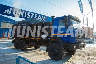 متنوعات UNISTEAM ППУА на метане серии UNISTEAM-M2UG УРАЛ 4320-16