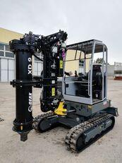 ماكينة الخوازيق GEAX XD 9