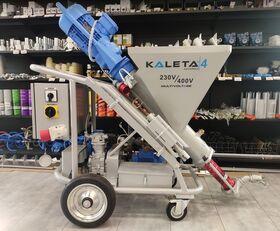 جديد ماكينة التمليط KALETA 4 230/400B MULTIVOLTAGE