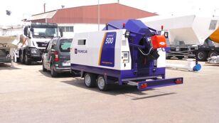 جديد شاحنة إعادة التدوير FRUMECAR Asphalt Recycler 500