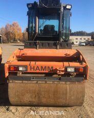 مدحلة الأسفلت HAMM HD 75