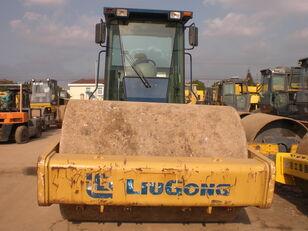 مدحلة لأعمال دك التربة LIUGONG 622