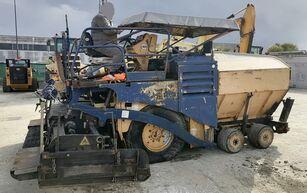 ماكينة رصف الأسفلت ذات العجلات MARINI MF331