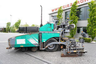 ماكينة رصف الأسفلت ذات العجلات VÖGELE SUPER 1303-2 , 6X4 , 3,4m work width