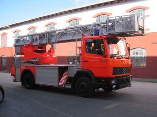 سلم الإطفاء MERCEDES-BENZ 1120 F