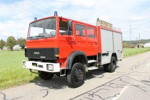 سيارة المطافئ IVECO 115-20 AW